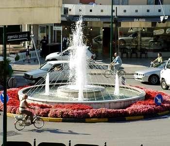 Shopping and fun in Friuli