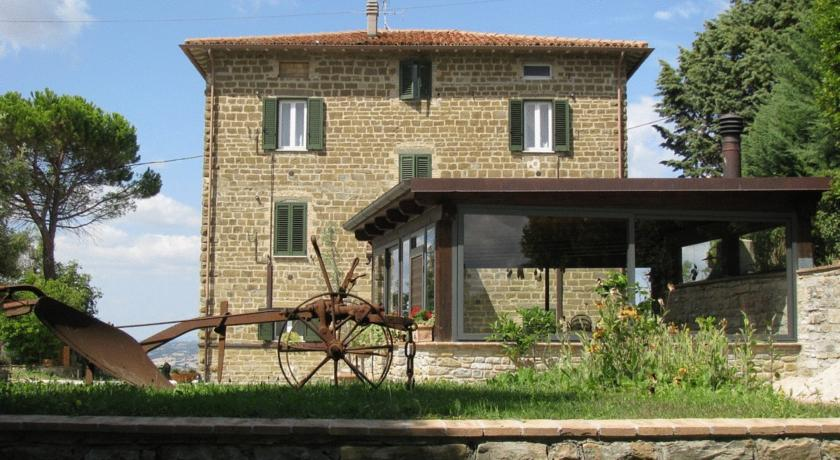 Appartamenti con camino ad Assisi