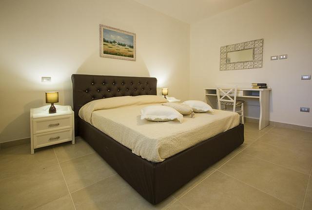 appartamento Foglia
