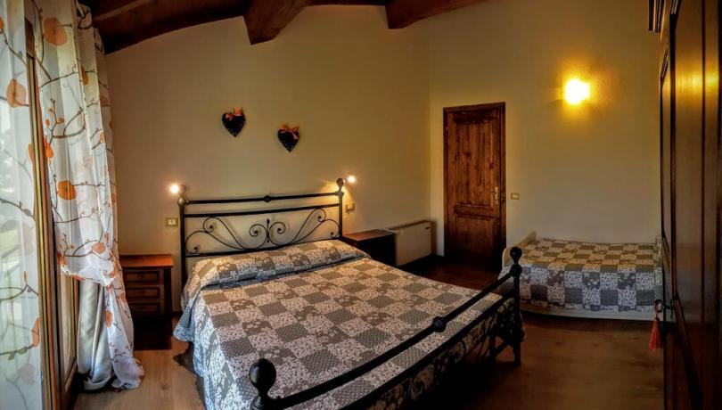 Appartamento in Toscana con Fattoria