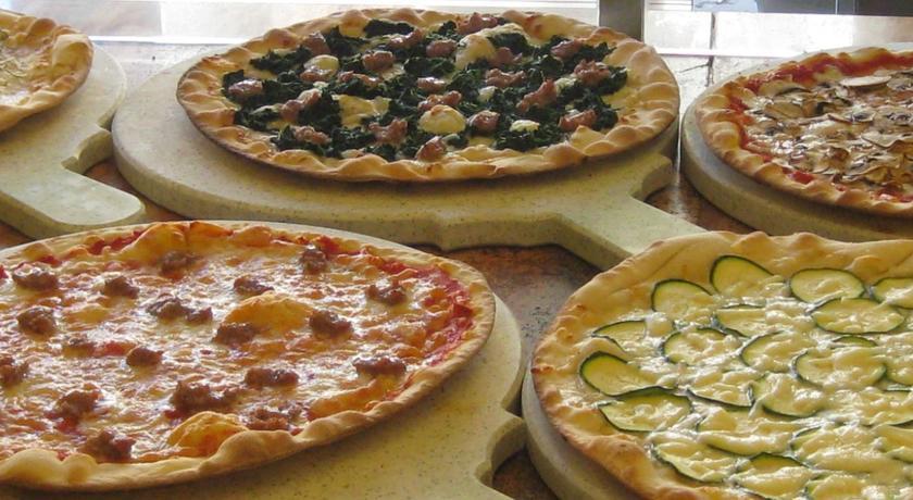 Ristorante Pizzeria a Gualdo Cattaneo
