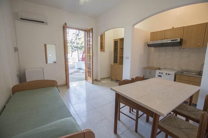 Appartamento cucina residence vicino Gallipoli