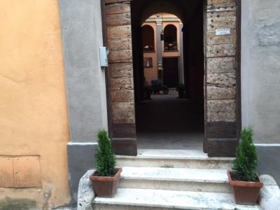 Camere in centro storico a Spello