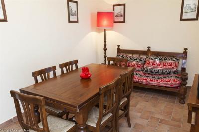 Appartamento Pernice, 4 posti letto