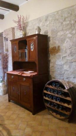Degustazione vini in Agriturismo a Gaeta