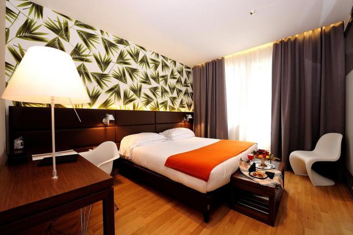 Hotel con Camere di Lusso vicino a Perugia