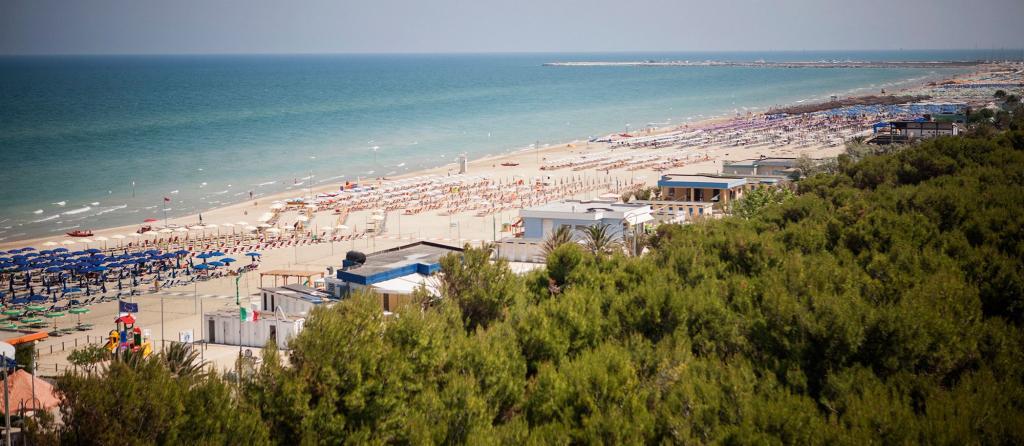 Hotel vicino al Mare di Giulianova