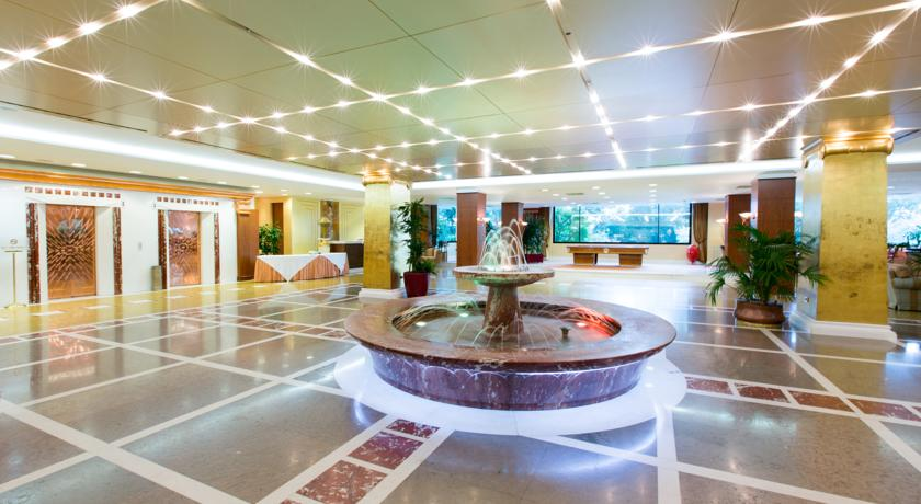 Hotel 4 stelle a Pomezia