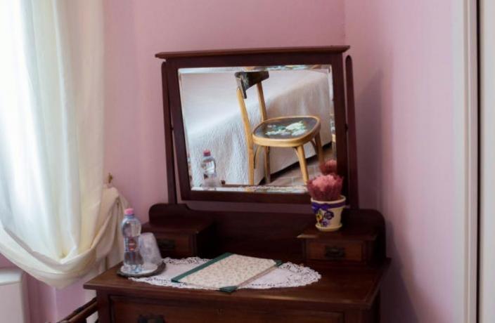 camera matrimoniale albergo toscana terme saturnia