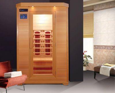 Sauna Infrarossi per 2 persone 900 euro