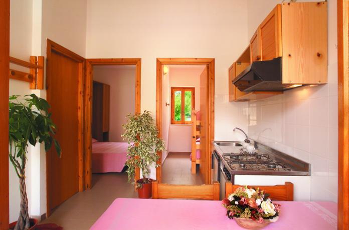 Appartamento vacanza con Cucina a Scalea