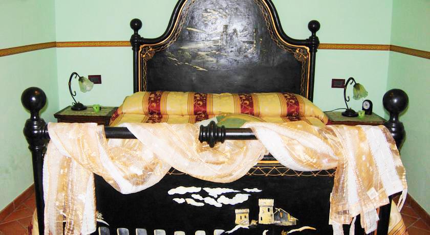 Camera Matrimoniale a Teramo