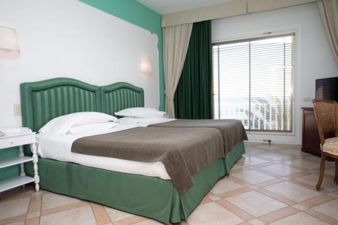 Camera Standard in Hotel al Circeo