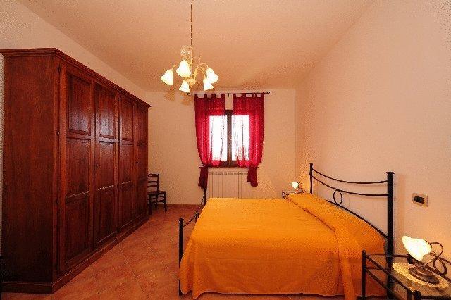 Ampie camere in appartamenti da 4/5 persone