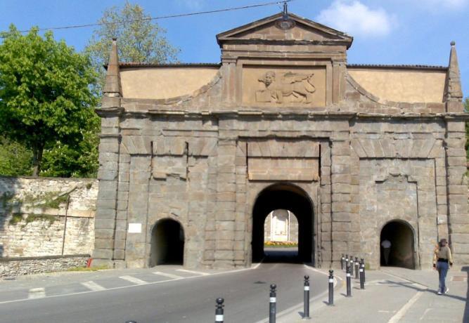 Appartamenti vicino al centro di Bergamo