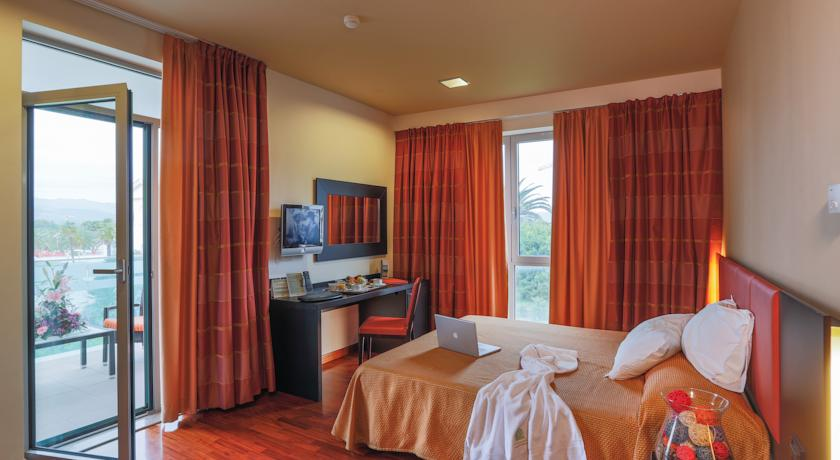 Camera Matrimoniale in Hotel vicino Roma con Benessere