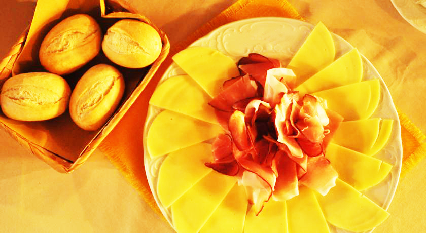 Piatti tipici Toscani