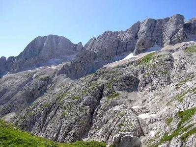 Winter or Summer Holiday in Sella Nevea