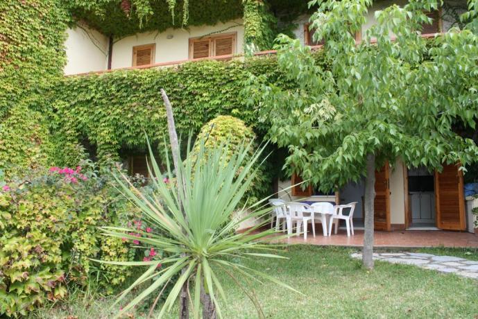 Appartamenti ideali per Famiglie con Miniclub Palinuro