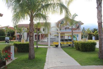 Hotel a Badolato con Animazione e Miniclub