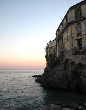 Last Minute Offes along the Amalfitana Coast
