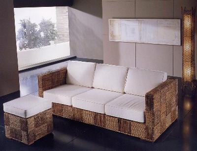 Produzione e vendita di mobili in vimini e bambu in umbria - Mobili usati perugia ...