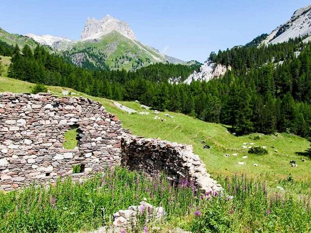Bardonecchia in Estate -  Escursione in montagna