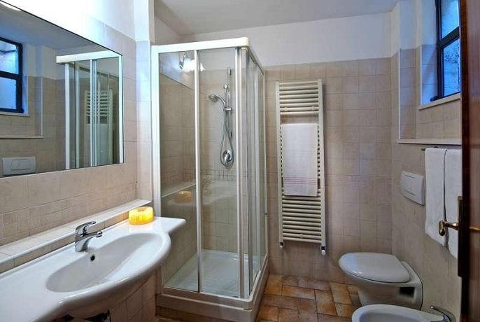 Appartamento Fiordaliso, vacanze biologiche Umbria
