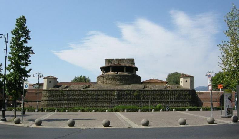 Hotel vicino Fortezza da Basso Firenze Centro
