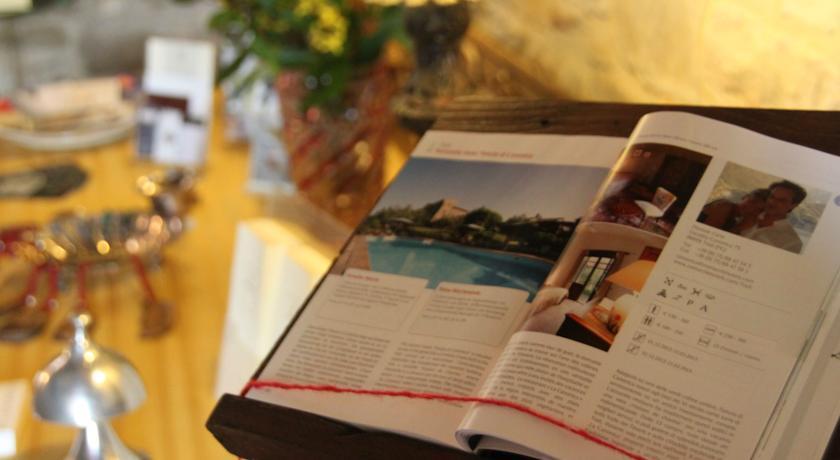 Relax in Biblioteca in Relais a Todi Umbria