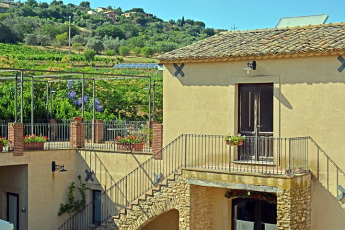 B&B in Sicilia low cost
