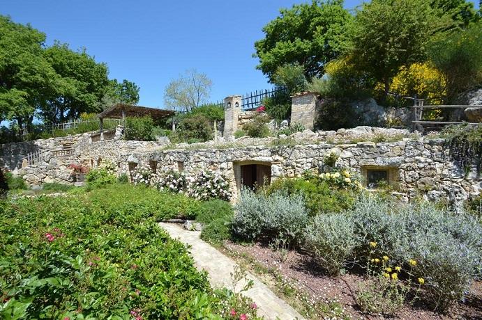 Terrazzino Panoramico Suite in Resort Dolce Natura