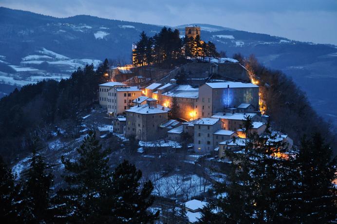 Residence ideale soggiorni a Montecreto Monte Cimone