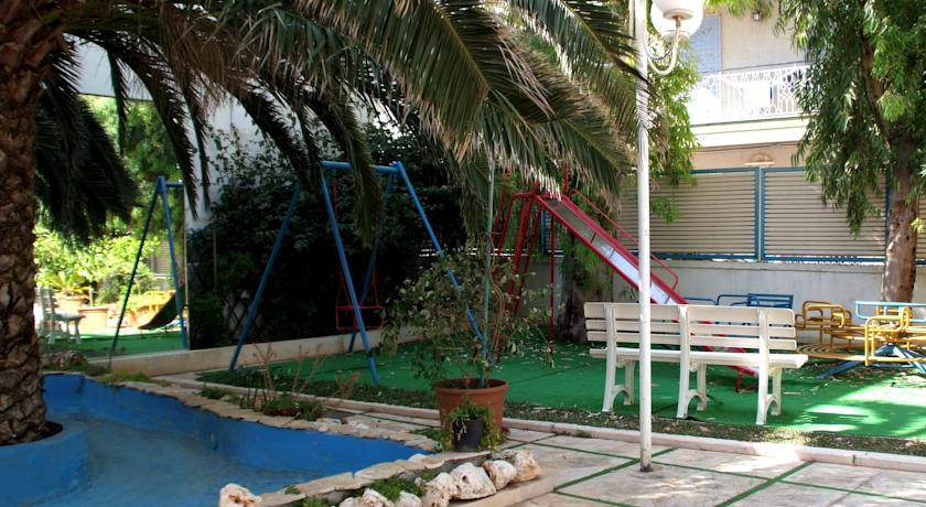 Miniclub Giochi Bambini in Hotel vicino Ostuni
