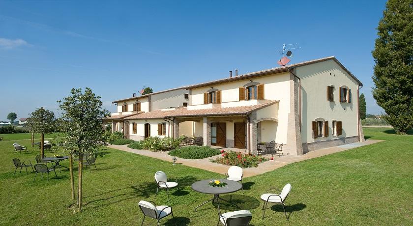 Appartamenti bilocali con balcone o patio Assisi