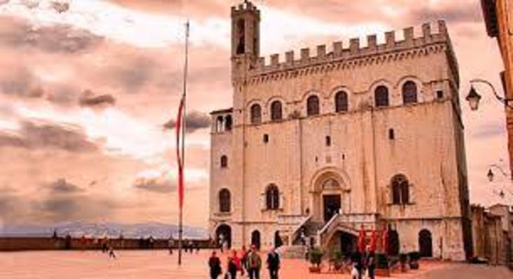 Città di Castello Umbria