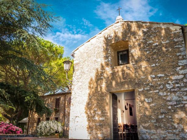 Chiesa dell'Hotel
