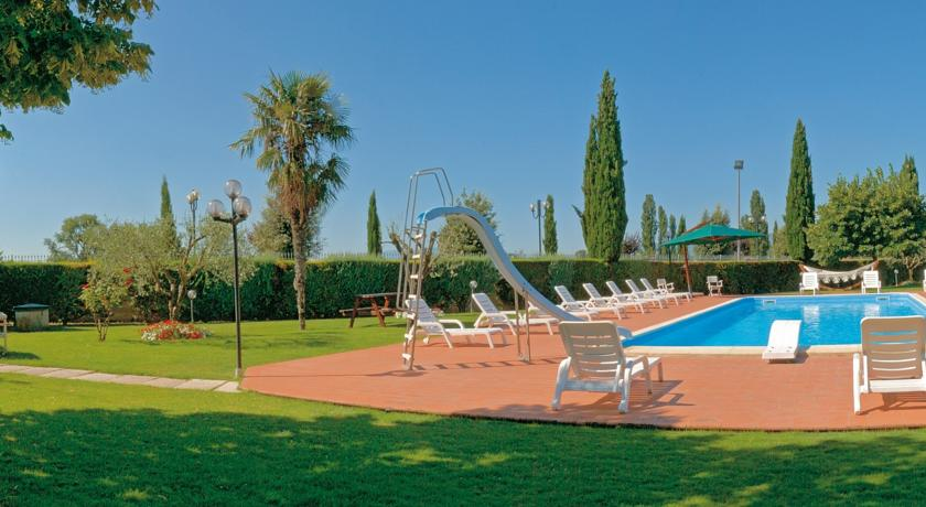 Vacanze ad Assisi in Agriturismo ideale per bambini