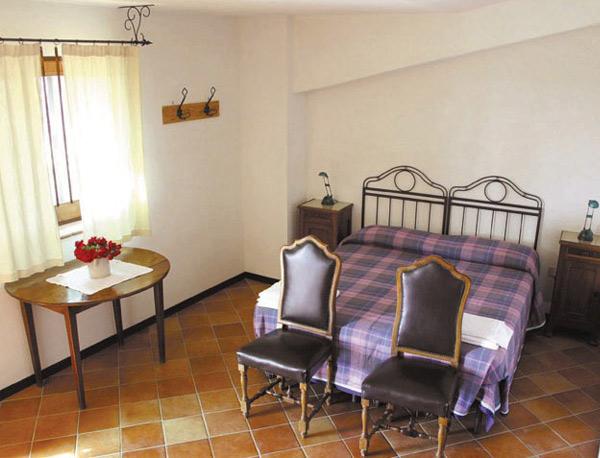 Camere con Aria Condizionata e WIFI in Calabria
