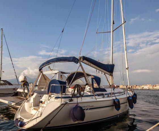 Crociera Barca a Vela in Costiera Amalfitana