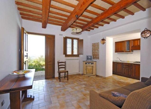 Appartamento Fiordaliso, Agriturismo Umbria