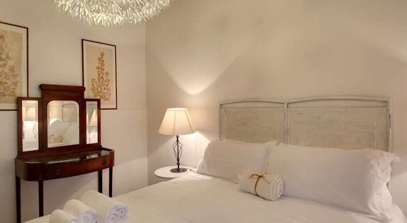Interno Appartamento Sidro Resort Palazzo di Arcevia