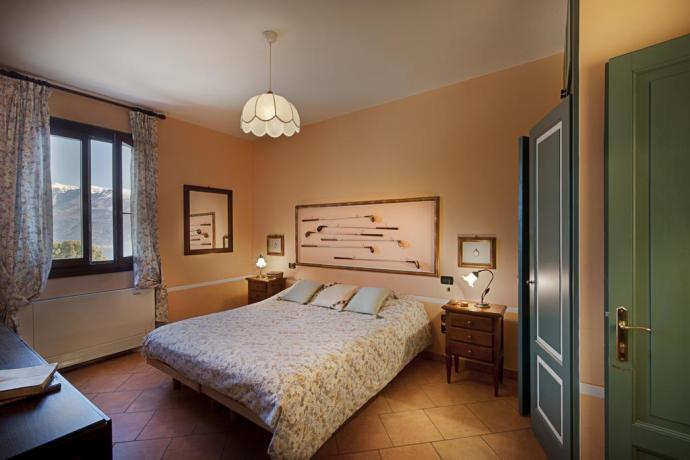 Villa con suite vicino ai campi da Golf