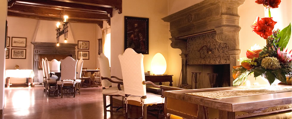 Image of the suite