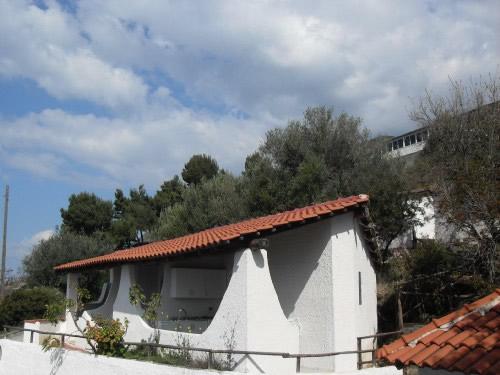 Appartamenti con Veranda e Angolo Cottura a Palinuro