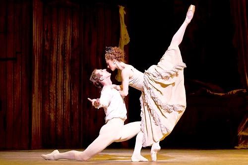 Roma 10 Maggio - 20 Dicembre - La Traviata