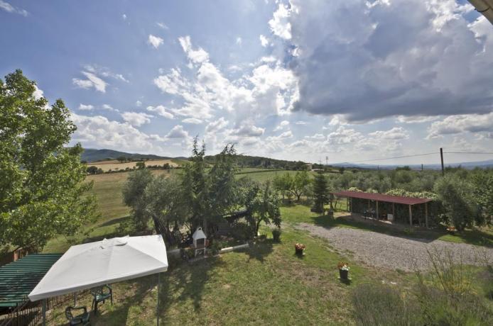 Casa Vacanze a Grosseto con ampio giardino