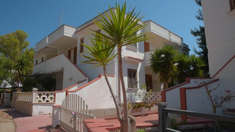 Appartamento residence Salento vicino Gallipoli