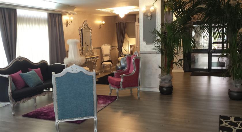 Eleganza e raffinatezza, Hotel per Meeting Napoli