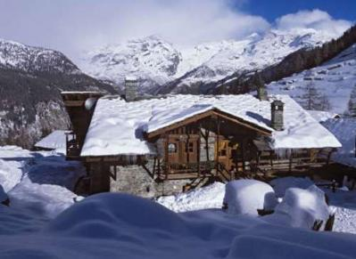 BB and cottages, quality on your skitrip